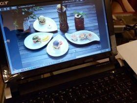 backstage food di a florio fotografo pubbicitario napoli roma