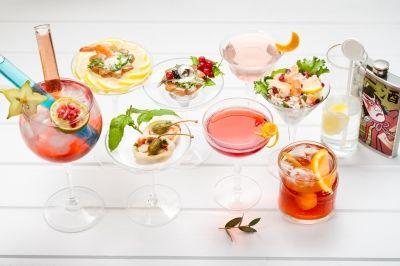 cocktail di a florio fotografo pubblicitario still life food napoli roma