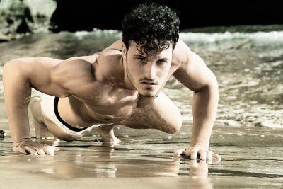 beachweare uomo di angelo florio fotografo pubblicitario napoli roma