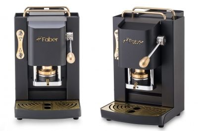 coffee machine black