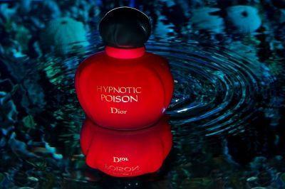 hypnotic poison di angelo florio fotografo pubblicitario still life napoli roma
