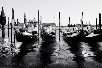 venezia gondole di angelo florio fotografo pubblicitario still life food napoli roma italia
