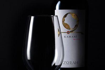vino karasi zorah