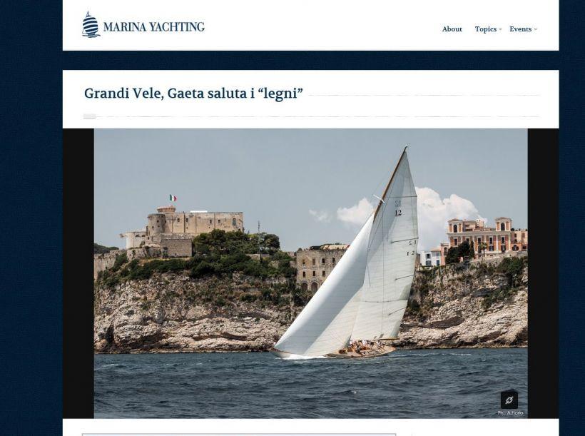 marina yachting 1 1