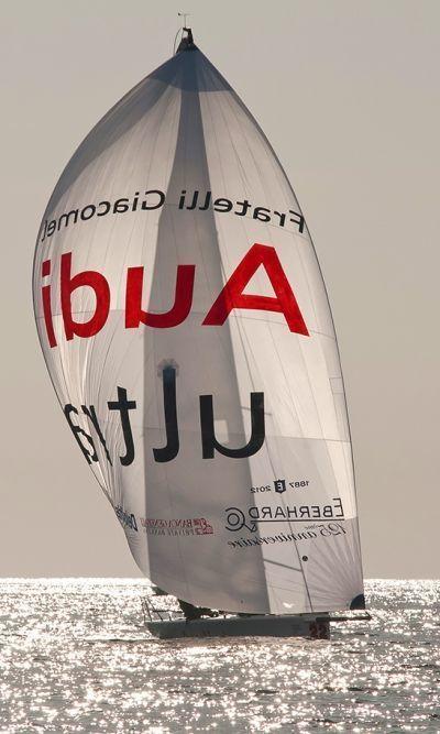 audi melges 32 giacomelli vela di angelo florio fotografo pubblicitario sailing race napoli roma
